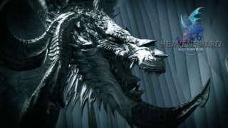 FINAL FANTASY XIV: Heavensward - Dragonsong Trailer