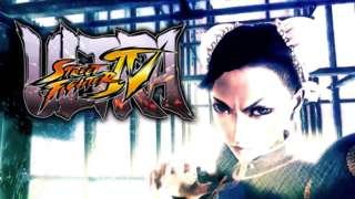 Ultra Street Fighter IV - Launch Trailer