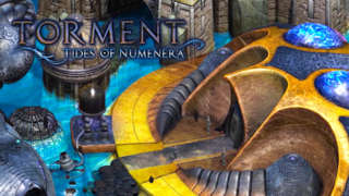 Torment: Tides of Numenera - A World Unlike Any Other Trailer