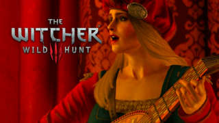 The Witcher 3: Wild Hunt - The Wolven Storm - Priscilla's Song
