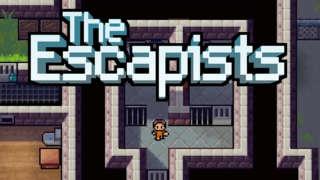 The Escapists - PS4 Launch Trailer