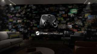 Introducing the Steam Controller Trailer