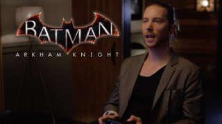 Batman: Arkham Knight - Classified First Look Video