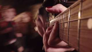 Rock Band 4 - E3 2015 Freestyle Trailer