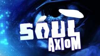 Soul Axiom - E3 2015 Trailer