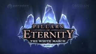 Pillars of Eternity - The White March Part 1 E3 2015 Trailer