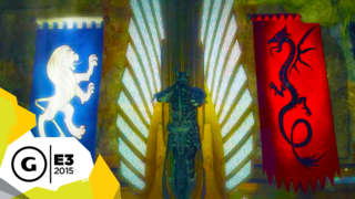 Guild Wars 2: Heart of Thorns – Welcome to Guild Halls E3 2015 Trailer