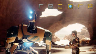 ReCore - Interview with Keiji Inafune and Mark Pacini