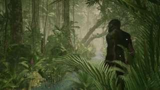 ANCESTORS : the Humankind Odyssey - Teaser Trailer