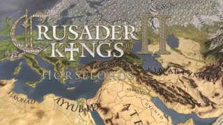 Crusader Kings II: Horselords - Developer Diary Feature Spotlight