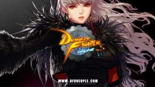 Dungeon Fighter Online - Female Slayer Trailer