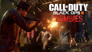 Call of Duty: Black Ops III - Zombies Reveal Trailer