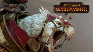 Total War: WARHAMMER - Introducing Demigryphs