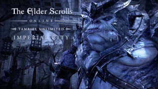 The Elder Scrolls Online: Tamriel Unlimited - Liberate the Imperial City Trailer