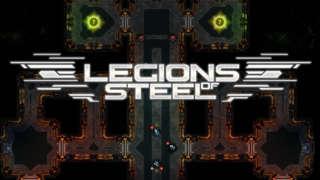 Legions of Steel - Launch Trailer