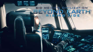 Sid Meier's Civilization: Beyond Earth - Rising Tide Featurette: Colonizing the Seas