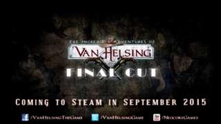 The Incredible Adventures of Van Helsing: Final Cut - Overview Trailer