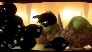 BADLAND: Game of the Year Edition - Wii U Launch Trailer