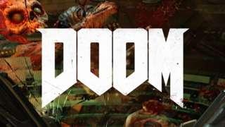 Doom - Gamescom 2015 Gameplay Trailer
