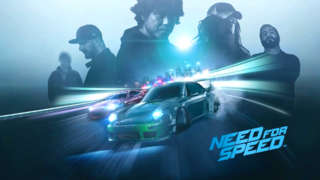 Need for Speed - Icons Gamescom 2015 Trailer