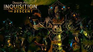 Dragon Age: Inquisition - The Descent DLC Trailer