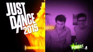 Just Dance 2015 - Born This Way Gamescom 2015 Trailer