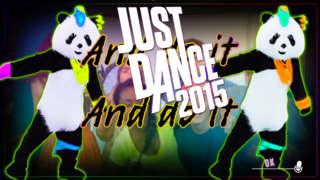 Just Dance 2016 - I Got A Feeling Gamescom 2015 Trailer