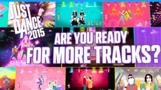 Just Dance 2016 - Are You Ready For More Tracks Gamescom 2015 Trailer