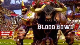 Blood Bowl 2 - Meet the Players Gamescom 2015 Trailer