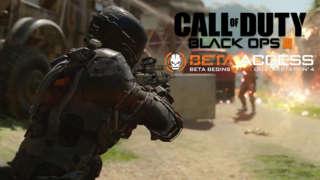 Call of Duty: Black Ops III - Multiplayer Beta Trailer