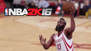 NBA 2K16 - James Harden: Believe