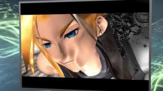 Final Fantasy VII - iOS Launch Trailer