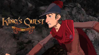 King's Quest - Accolade Trailer
