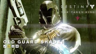 Destiny: The Taken King - VIP Rewards