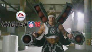 Madden NFL 16 - Madden: The Movie