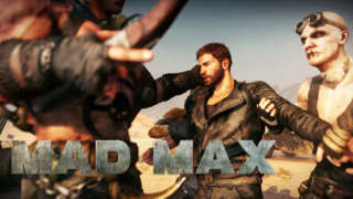 Mad Max - TV Commercial