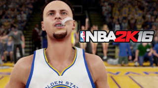 NBA 2K16 - Winning Trailer