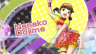 Persona 4: Dancing All Night - Nanako Trailer