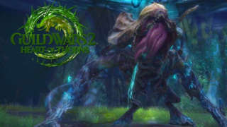 Guild Wars 2: Heart of Thorns - Raids Trailer