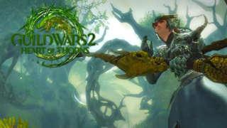 Guild Wars 2 - Release Date Trailer