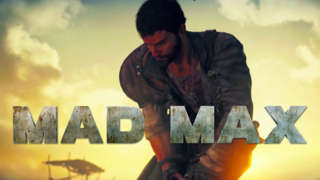 Mad Max - Launch Trailer