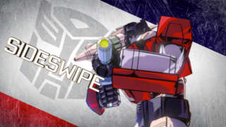 Transformers: Devastation - Playable Characters Trailer