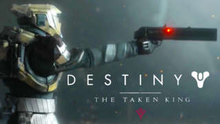 Destiny: The Taken King - Evil's Most Wanted Live Action Trailer