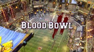 Blood Bowl 2 - Bretonnian Jousting Gameplay