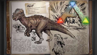 Ark: Survival Evolved - Spotlight Pachycephalosaurus