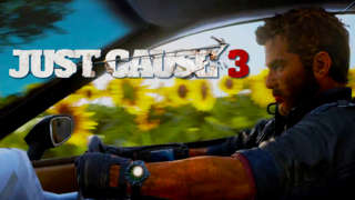 Just Cause 3 - Tokyo Game Show Sizzle Trailer