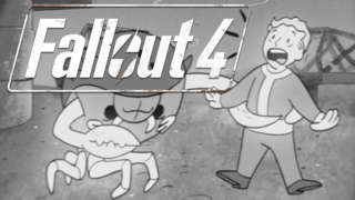 Fallout 4 - S.P.E.C.I.A.L. Video Series - Endurance