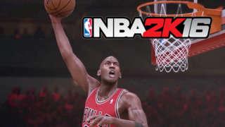 NBA 2K16 - Presents: Play Now Online