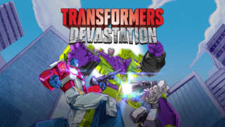 Transformers Devastation - Behind the Scenes with PlatinumGames