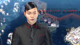 Sid Meier's Civilization: Beyond Earth – Rising Tide - Hybrid Affinities Trailer
